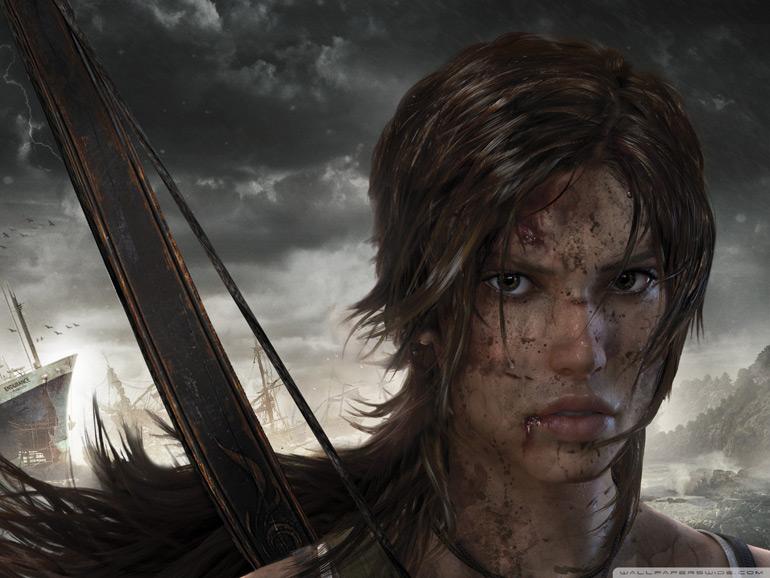 Tomb Raider en chiffres…