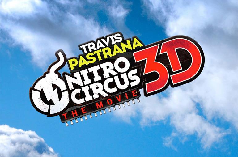 Nouveau Record du Monde pour les Nitro Circus