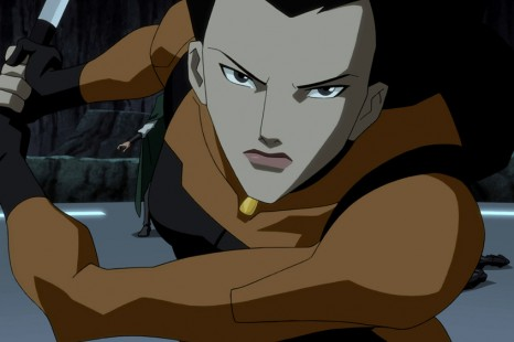 Young Justice : Aperçu de l'épisode 19 de la saison 2.