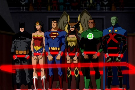 Young Justice : Aperçu de l'épisode final!