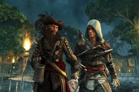 Un trailer gameplay pour Assassin's Creed 4 : Black Flag