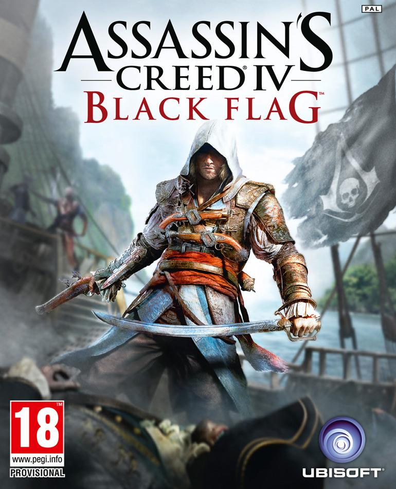 Assassin's Creed IV: Black List, le premier trailer