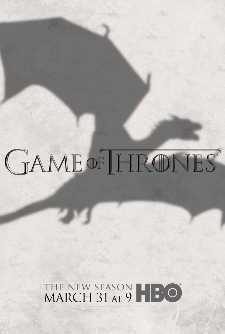 Game Of Thrones Saison 3 : La guerre commence… (Màj)