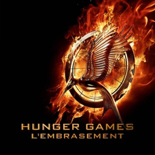 Hunger Games L'embrasement : Première bande-annonce.