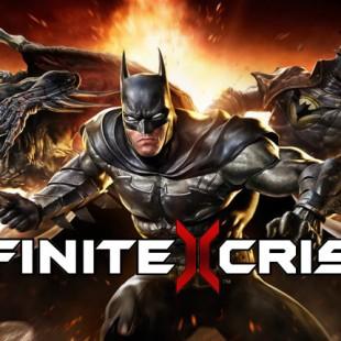 Warner Bros Games annonce Infinite Crisis