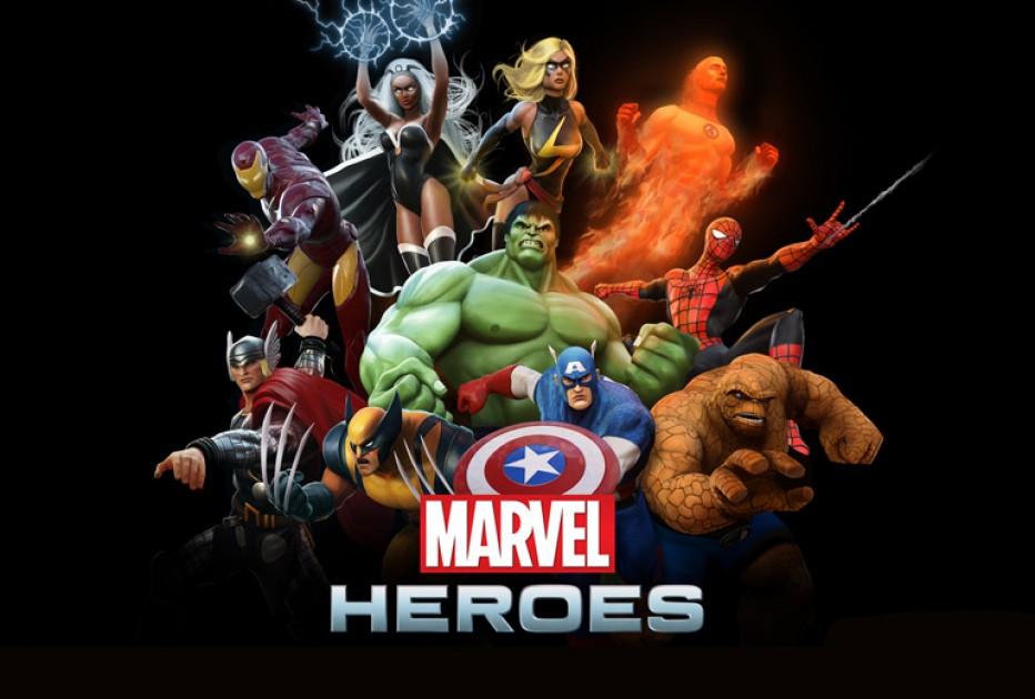 Iron Man fait son show sur Marvel Heroes MMO
