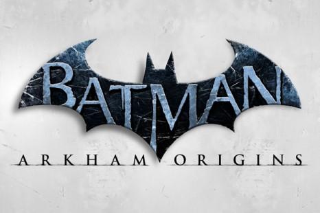Batman: Arkham Origins, le teaser!!