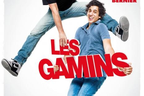 Vu au cinéma : Les Gamins