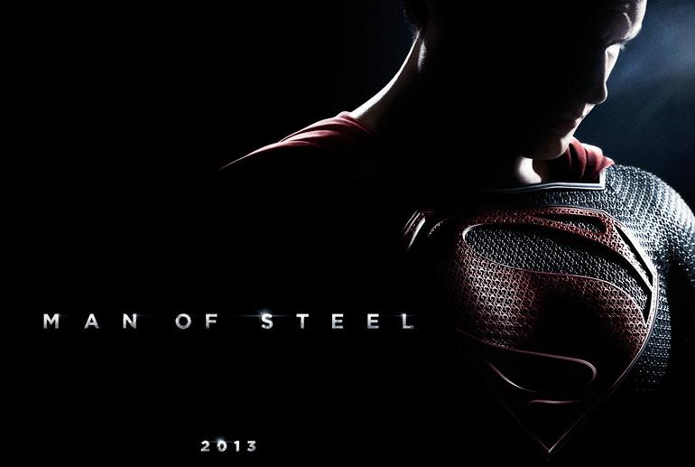 Man Of Steel : la nouvelle bande-annonce de folie!!!