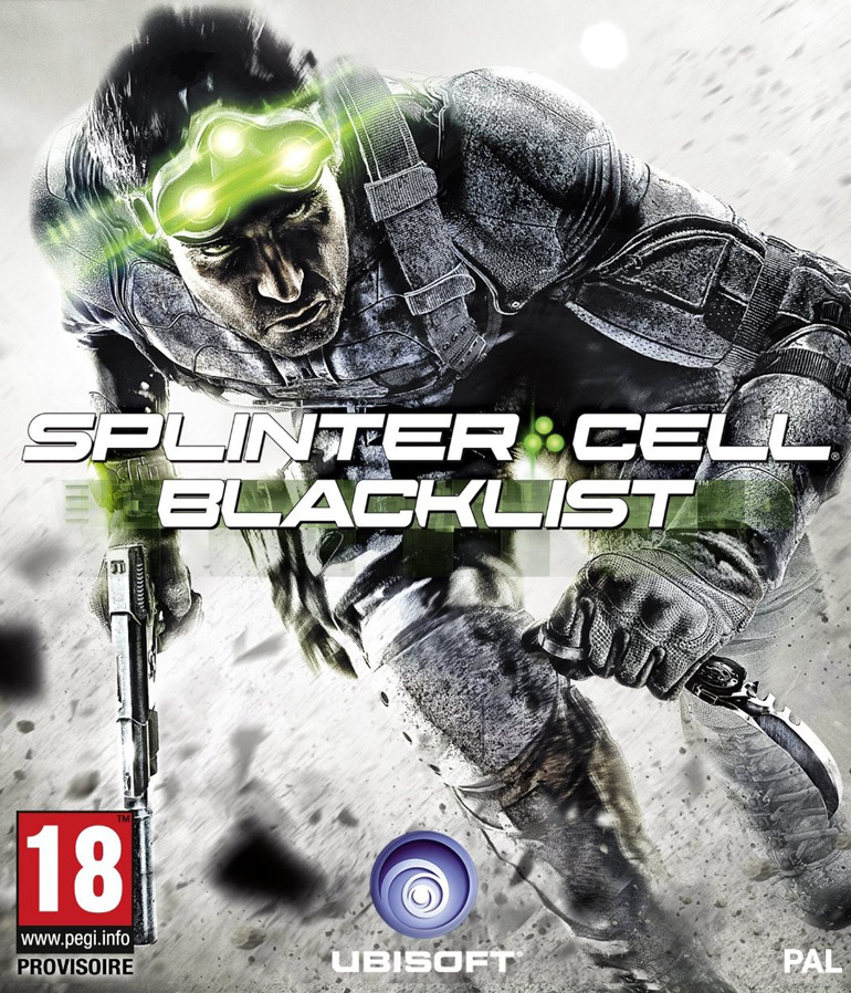 Splinter Cell Blacklist,la campagne commence…