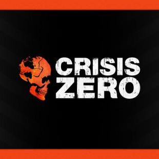 Crisis Zero, le site de la fin du monde…