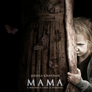 Vu au cinéma : Mamá