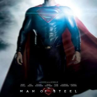 13 min de making-of pour Man Of Steel!!