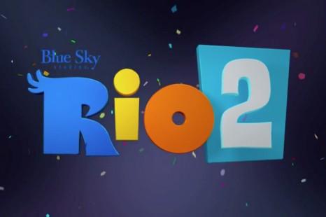 2x plus de plumes, 2x plus de Samba, C'est Rio 2!