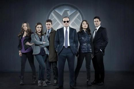 Un trailer pour Agents of SHIELD de Marvel.