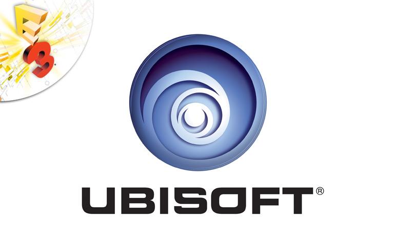[E3 2013]Ubisoft dévoile ses jeux et écrase tout!