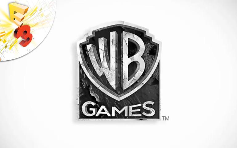 [E3 2013]Warner Bros Games présente ses jeux…