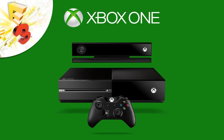 [E3 2013]La Conférence Microsoft pour la Xbox One