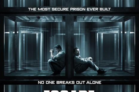 Stallone et Schwarzenegger se font la malle dans Escape Plan
