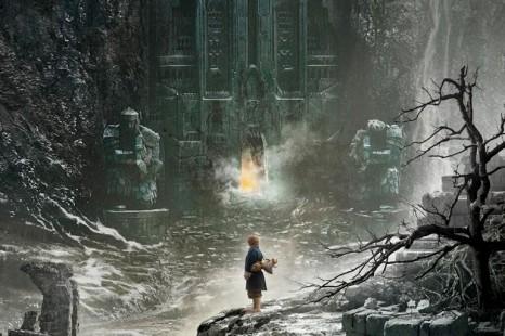 Le Hobbit : La désolation de Smaug, première bande-annonce!!