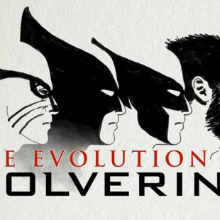 Evolution de Wolverine