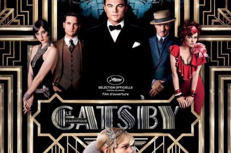 Les effets spéciaux de Gatsby le Magnifique