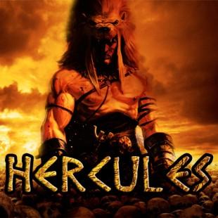 [Màj] Dwayne Johnson «The Rock» dévoile un peu Hercules…