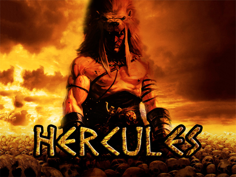 [Màj] Dwayne Johnson « The Rock » dévoile un peu Hercules…