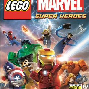 La démo de Marvel Super Heroes est là!