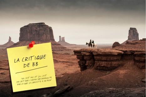 [EXCLU] La critique de BB: Lone Ranger