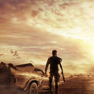 Gameplay Trailer pour Mad Max.