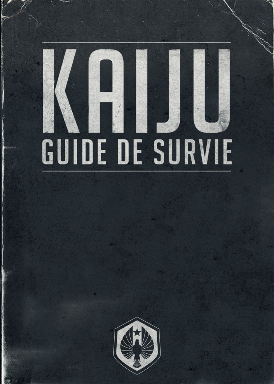 KAIJU, guide de survie