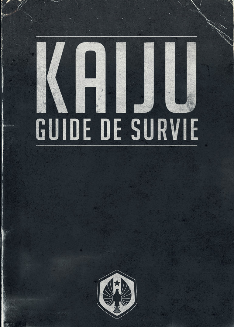 KAIJU, guide de survie