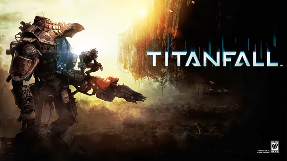[TitanFall] 1 – 0 [Call Of Duty]