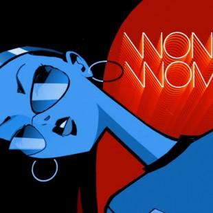 Pour vous, le court-métrage «Wonder Woman» dans son intégralité.