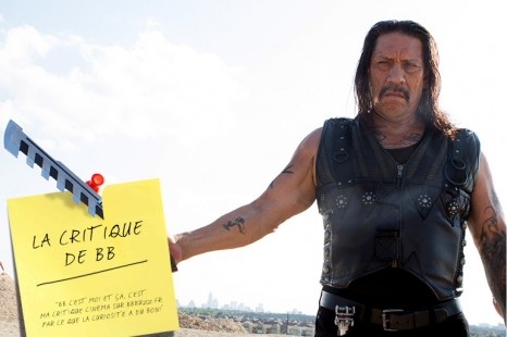 [EXCLU] La critique de BB : Machete Kills