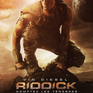 2 extraits pour Riddick