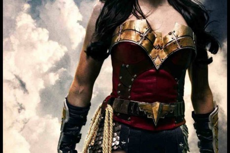 Un sublime court-métrage pour Wonder Woman