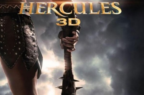 Hercules: The Legend Begins, le trailer!