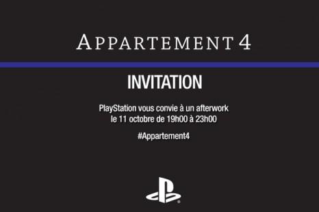 Retour sur l'évènement #Appartement 4