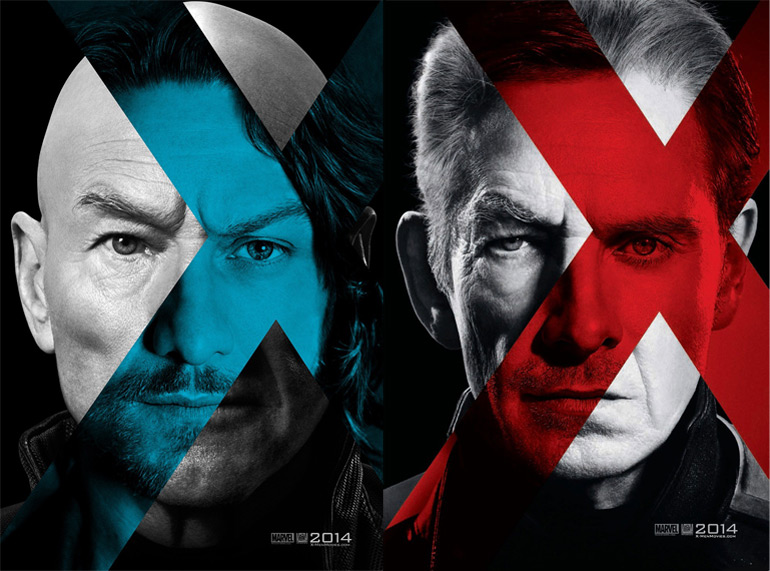 X-Men Days of the Future Past : Le trailer!!!