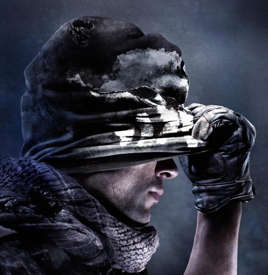 Un super trailer live pour Call Of Duty®: Ghosts !
