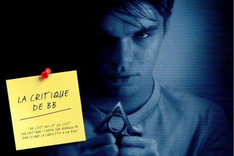 La critique de BB : Paranormal Activity: The Marked Ones