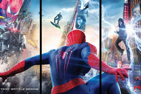 The Amazing Spider-Man 2, le trailer!