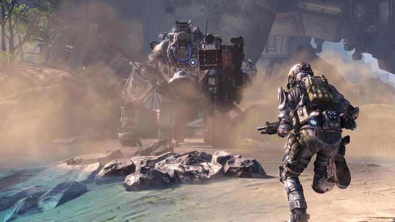 Découvrez le Titan Stryder!