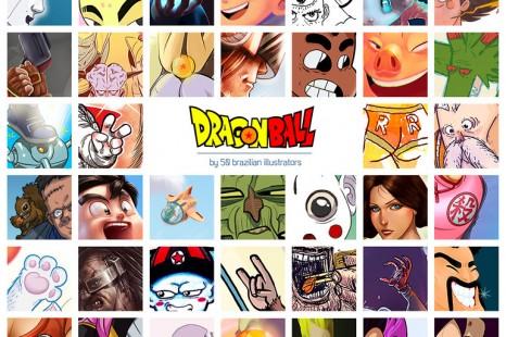 Dragon Ball do Brazil