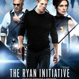 Un extrait de 4min pour The Ryan Initiative