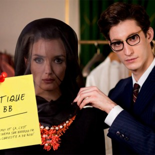 [EXCLU] La critique de BB : Yves Saint Laurent