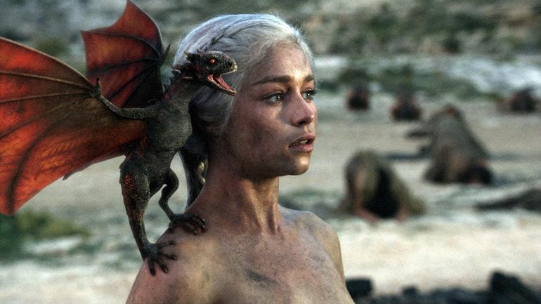 Un trailer pour Games Of Thrones saison 4 !!!