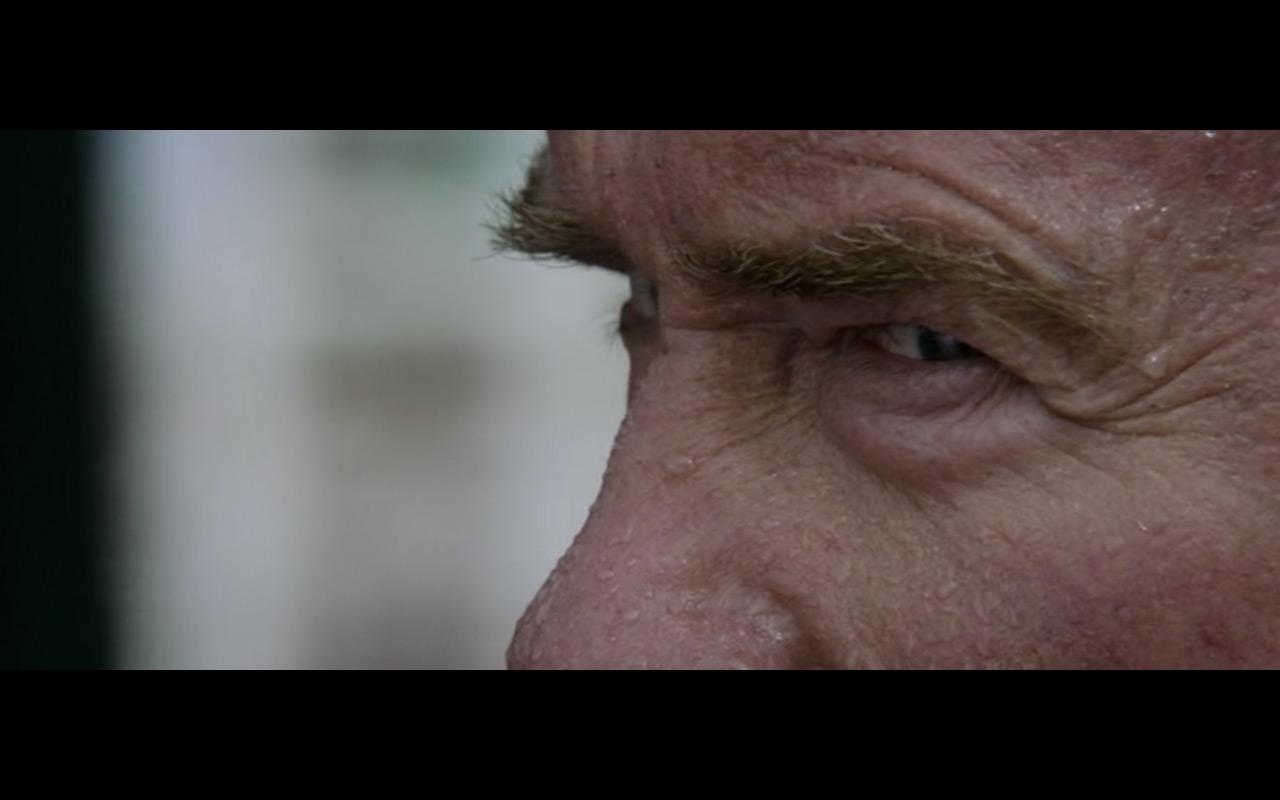 Arnold toujours dans la course…